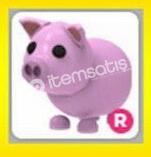Ride pig