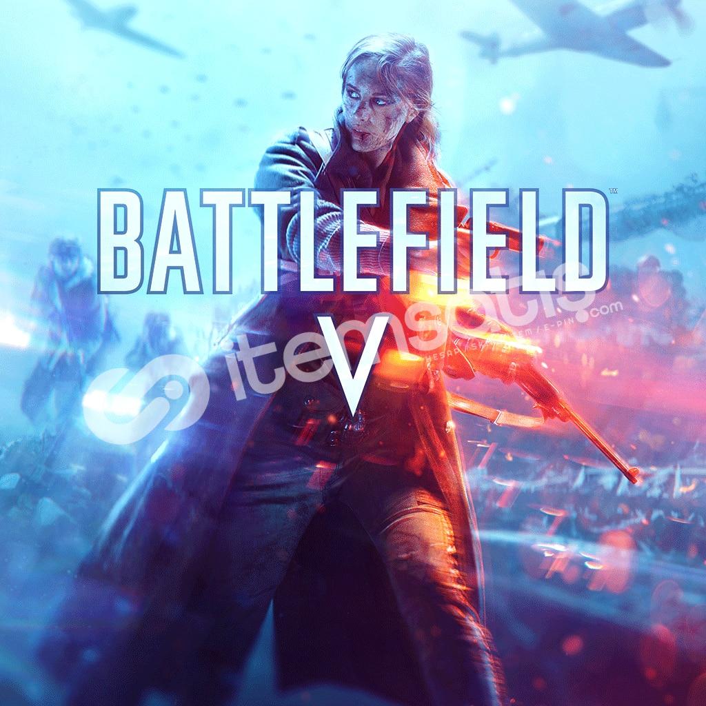 Battlefield V Origin Hesabı