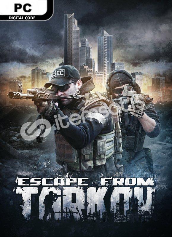 Escape From Tarkov 0 hesap satılık