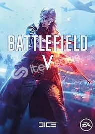 Battlefield 5 : Orgin Key