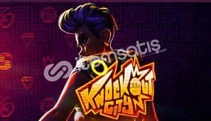 Knockout City : Orgin Key