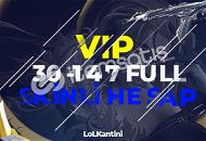 1 ALANA 1 BEDAVA 35-147 SKİN VIP !
