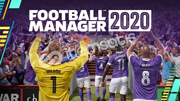 Football Manager 2020 + Hediye