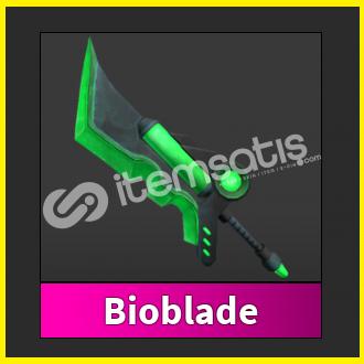 MM2 Bioblade
