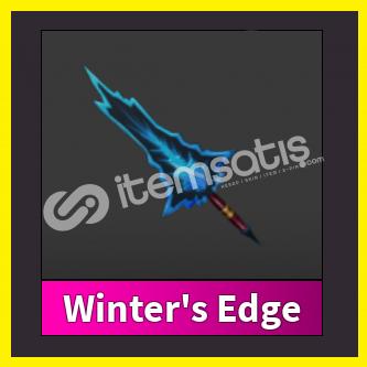 MM2 Winter's Edge