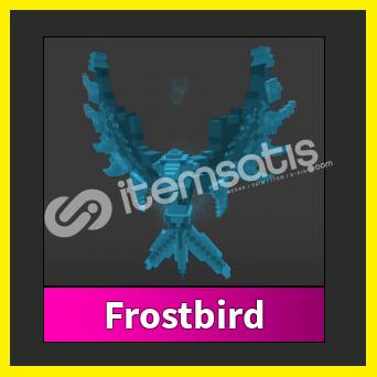 MM2 Frostbird