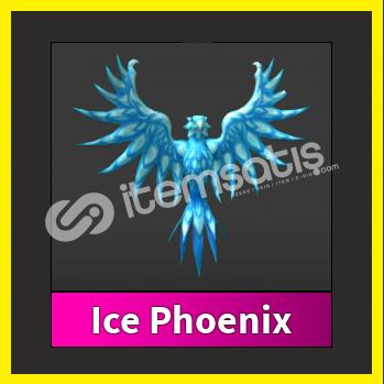 MM2 Ice Phoenix