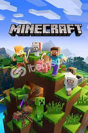 Minecraft 1 Adet Demir Hesap