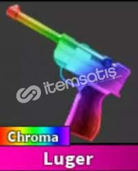 Chroma Luger