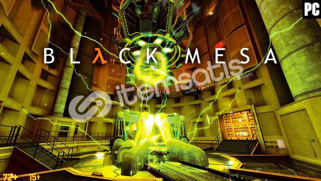 BLACK MESA *(09.99TL)* Geforce Now Uyumlu