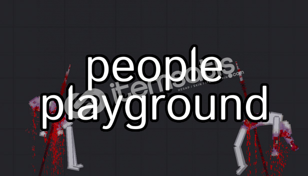 People Playground *(09.99TL)* Geforce Now