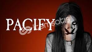 Pacify *(09.99TL)* Geforce Now Uyumlu