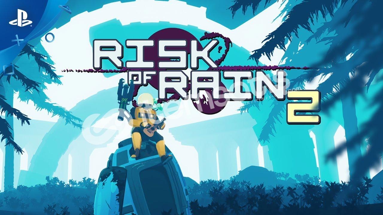 Risk of Rain 2 *09.99TL)* - Steam