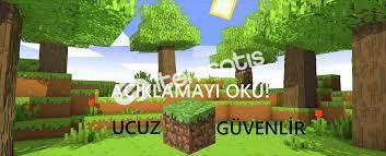 Minecrfat Demir Premium İNANILMAZ FİYAT!!