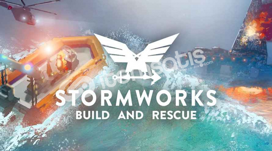 Stormworks Build and Rescue *(09.99TL)*