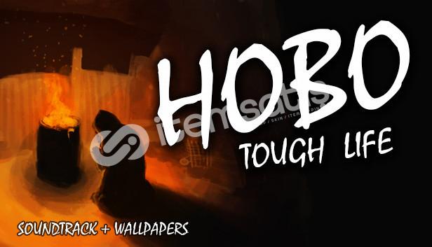 Hobo: Tough Life *(14.99TL)* - Steam