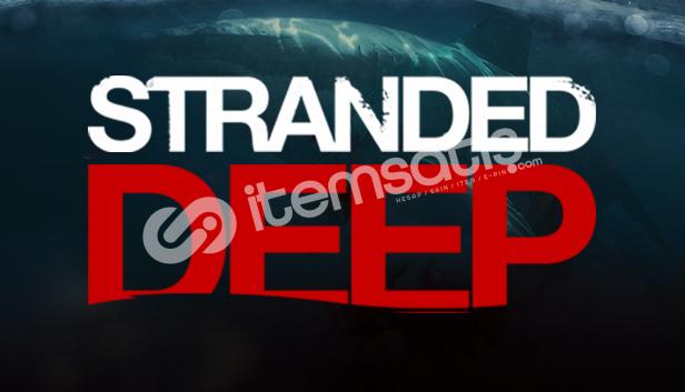 Stranded Deep +Bilgileri Değişir