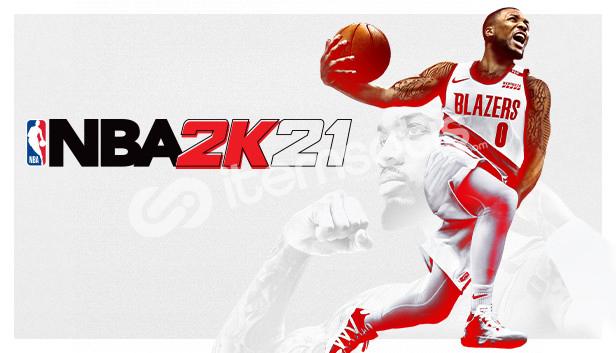 NBA 2K21 +Bilgileri Değişir
