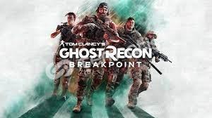 AC VALHALLA+ Ghost Recon Breakpoint HESAP