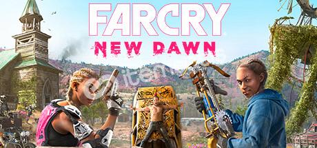 Far Cry New Dawn Key