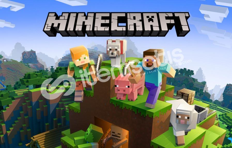 Minecraft Premium Mail ve herşeyi değişen hesap