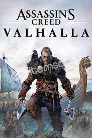Assassin's Creed Valhalla Hesap