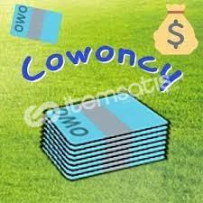 2M OWO CASH