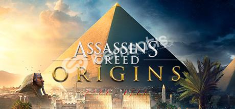Assassins Creed Origins Key