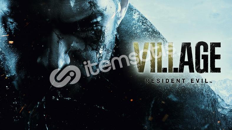 Resident Evil Village Deluxe