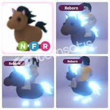 Nfr horse