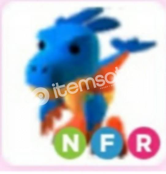 NFR deinonycus