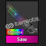 MM2 Chroma Saw