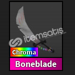 MM2 Chroma Boneblade