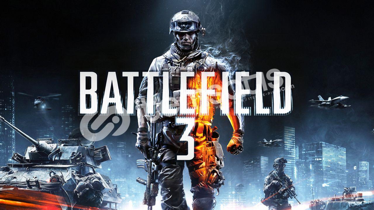 Battlefield 3 +Bilgileri Değişir