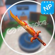 Mm2 Flames