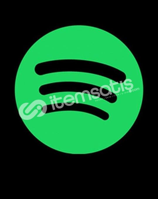 Spotify Premium | KİŞİYE ÖZEL