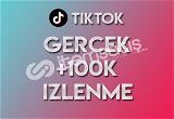 100.000 Tiktok İzlenme  ANLIK  KEŞFET ETKİLİ