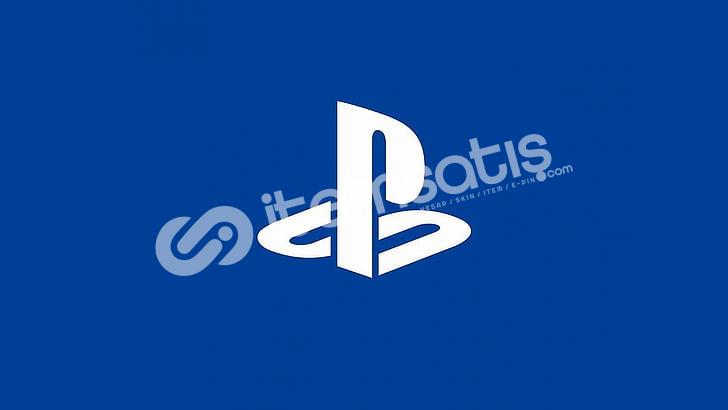İçi oyun dolu PS4 Hesabı