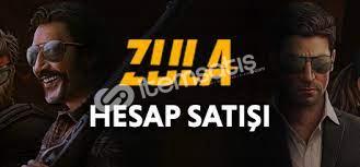 Zula Efsane Hesap