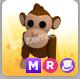 Mega Ride Monkey