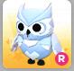Snow Owl (Ride)