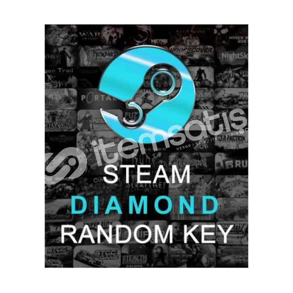 Steam Random Key (PUBG,GTA,CSGO,RUST,ARMA)