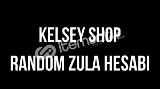 ZULA DOLU RANDOM HESAP 25-49 LEVEL