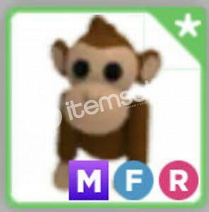 mega fly ride monkey