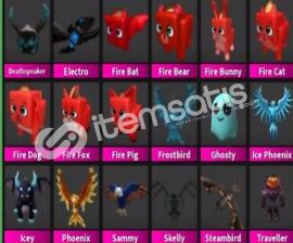 MM2 Pet Set