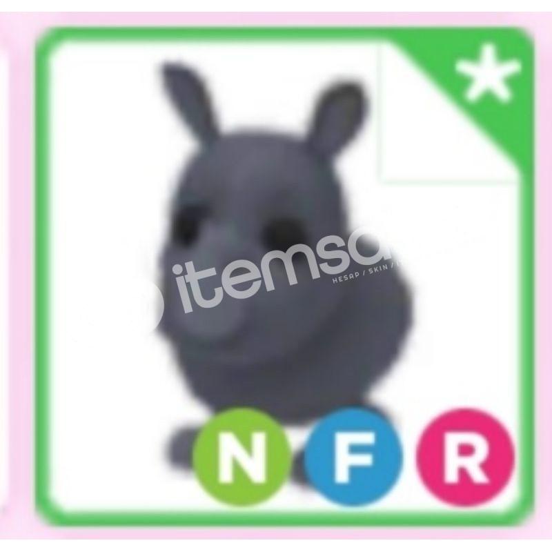 neon ride fly rhino