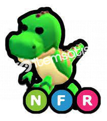 NFR T-Rex, 1 adet var