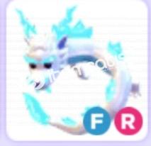 Fr Frost Fury