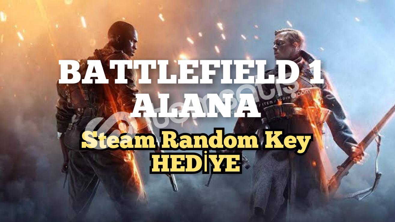 Battlefield 1 Satin Al