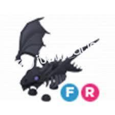 Adoptme FR Shadow Dragon